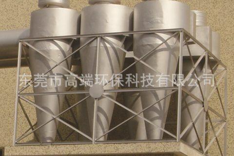 除尘器效率怎么算 除尘器的除尘效率公式