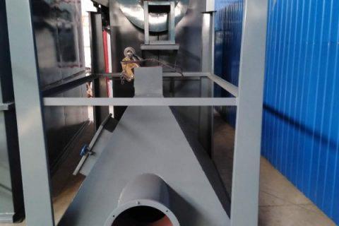 布袋除尘器风量怎么加大 布袋除尘器进出口风量