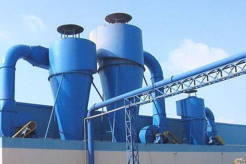 中国哪里做除尘器的厂家多 除尘器报价表怎么做